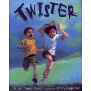 Twister by Darleen Bailey Beard