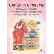 Christmas Carol Time by Fanny Waterman