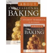 About Professional Baking by Gail Sokol