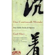 One Continuous Mistake by Gail Sher