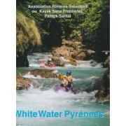 White Water Pyrenees by Patrick Santal