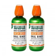 Therabreath Oral Rinse Saver (twin pack)