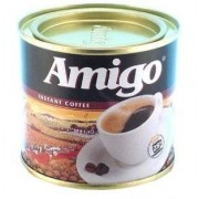 Amigo Instant Coffee - 50g