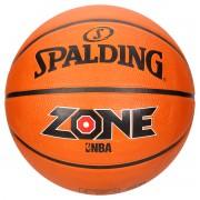 Bola Basquete Spalding Zone S27 Brick - Tam. 7