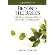 Beyond the Basics by Tana Pedersen