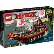 LEGO® Destiny's Bounty (70618), »LEGO® NINJAGO™«