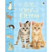 Little Book of Cats and Kittens by Sarah Khan