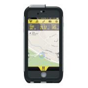 Topeak Weatherproof RideCase iPhone 6 Plus o. Halter black/gray Smartphone Zubehör