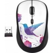 Mouse TRUST YVI Wireless model BIRD