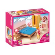 PLAYMOBIL Parents Bedroom