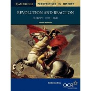Revolution and Reaction by Andrew Matthews