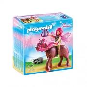 Surya zana padurii si cal, PLAYMOBIL Fairies
