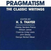 Pragmatism by Charles Sanders Peirce