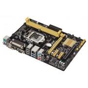 Asus H81M-C 1150 mATX