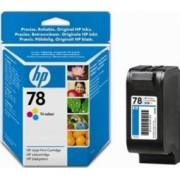 Cartus HP 78 Tri-colour Deskjet 1180c 450 pag.