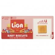 LiGa Baby Biscuit vanaf 6 Maanden 6 x 2 Koekjes 175 g