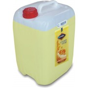 ISOLDA mandarine soap (mydlo mandarinka) obsah: 20 Litrov