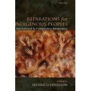 Reparations for Indigenous Peoples by Federico Lenzerini