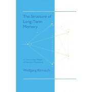 The Structure of Long-Term Memory by Wolfgang Klimesch