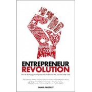 Entrepreneur Revolution - How to Develop Your Entrepreneurial Mindset and Start a Business That Works by Daniel Priestley