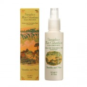 Frais Monde Vanilla And Colombian Mate Perfumed Water 125ml Feuchtigkeitsspendendes Body Mist für Frauen Vanille und Columbien Mate