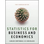 Statistics for Business and Economics by Carlos Cortinhas