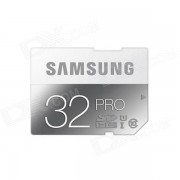 Samsung MB-SG32D/AM Electronics 32GB PRO SDHC Class 10 Memory Card