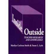 Inside/Outside by Marilyn Cochran-Smith