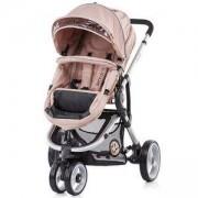 Детска комбинирана количка Ферара - мока, Chipolino, 350660