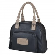 Baby On Board Sac A Langer Swap'n Go - Noir
