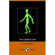 The Captain's Doll by D H Lawrence