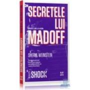 Secretele lui Madoff - Sheryl Weinstein