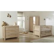 Set mobilier Milan Reclaimed Oak