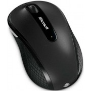 Mouse Microsoft Wireless Mobile 4000 (Negru)