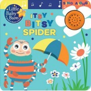 Little Baby Bum: Itsy Bitsy Spider by Parragon Books Ltd