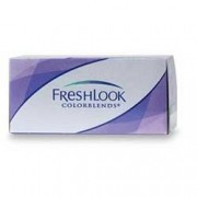 FreshLook Colorblends Contact Lenses (6 lenses/box - 1 box)