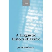 A Linguistic History of Arabic by Jonathan Owens