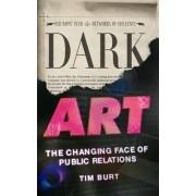 Dark Art by Tim Burt