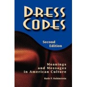 Dress Codes by Ruth Rubenstein