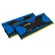 Kingston DDR3 8GB 2800 CL12 HyperX Predator Kit (HX328C12T2K2/8)
