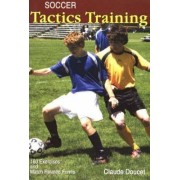 Soccer Tactics Training by Claude Doucet