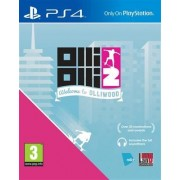 Olli Olli 2 Welcome To Olliwood (PS4)