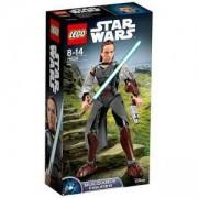 ЛЕГО СТАР УОРС - Рей, LEGO Star Wars, 75528