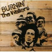 Bob Marley & The Wailers - Burnin' (0731454889421) (1 CD)