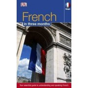 French in 3 Months by Various