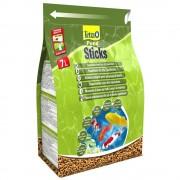 TetraPond Sticks hrană pești de iaz - 15000 ml