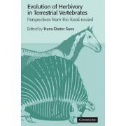 Evolution of Herbivory in Terrestrial Vertebrates by Hans-Dieter Sues