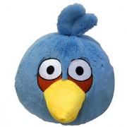Angry Birds 16 Plush Blue Bird With Sound