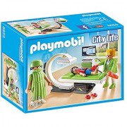 PLAYMOBIL X-Ray Room Playset Playset