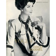 Vogue on: Coco Chanel by Bronwyn Cosgrave